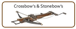 Crossbows and Stonebows