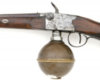 Ball Reservoir Air Rifle by Weatherhead Walters & Co 1.jpg