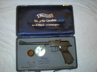 WALTHER LP 53