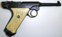 American Luger 1