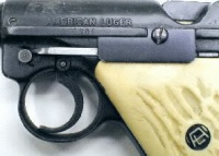 American Luger 2